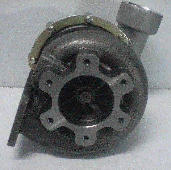 Xinyuchen turbosprężarka do dostaw HX50 turbosprężarki montaż numer 3592736 numer klienta 3997201|Sprężarki|   -