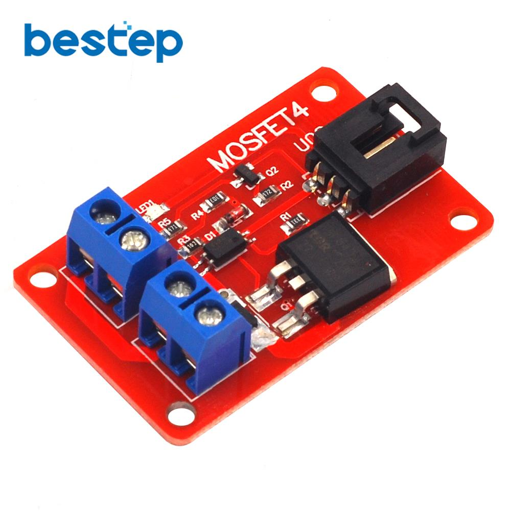 Top ++99 cheap products irf540 arduino in ROMO