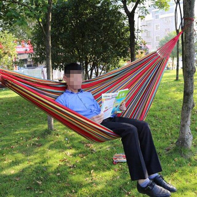 Alta calidad 195*150 cm dos personas portable jardín al aire libre ...