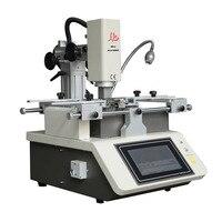 Ly 5200 bga estação de retrabalho com reballing kit alinhamento óptico ccd para placa-mãe ic refurblishing reparação