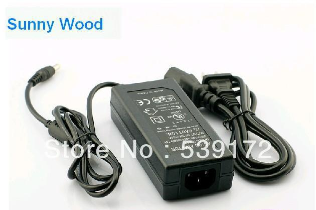 5A LED Power Adapter Free shipping 110-240V input 12V Output LED transformers 60W Used for led strips -- Sunny Wood цена
