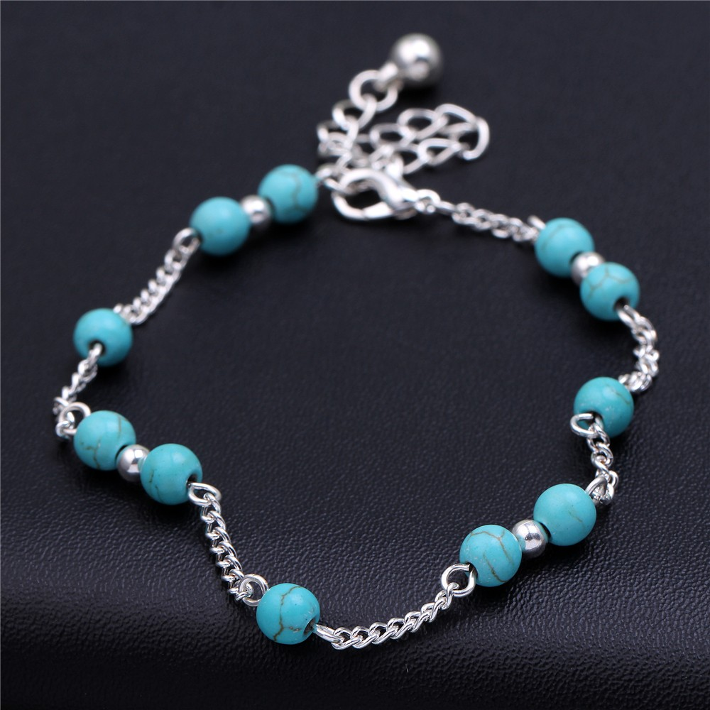 HTB1shaPNpXXXXbrXXXXq6xXFXXX2 Women's Fashionable Ankle Bracelet Foot Jewelry - Many Styles
