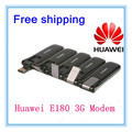 Unlocked Huawei E180 USB modem HSUPA/HSDPA 7.2/5.76Mbps