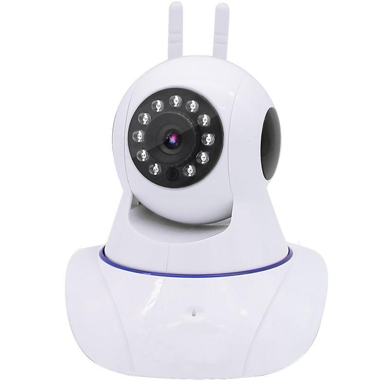 YobangSecurity YOOSEE 1.0MP 720P Wireless Ip Camera WIFI Infrared Pan/tilt Security Camera Wifi Camera Night Vision TF Card Slot