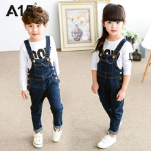 Jeans for boys A15 Brand Children
