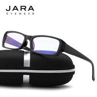 JARA Men And Women Anti Radiation Goggles Anti Fatigue Computers Glasses