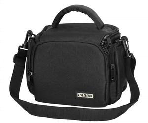 Image 1 - Camera Bag case Cover for Canon EOS R6 R5 RP R 200D 250D 800D 1300D 1200D 1500D 3000D 2000D 4000D M200 M100 M50 M10 M6 Mark II