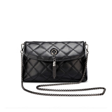купить Brand ladies elegant PU leather shoulder bag small designer crossbody bag for women tassels messenger bags female bolsa feminina дешево