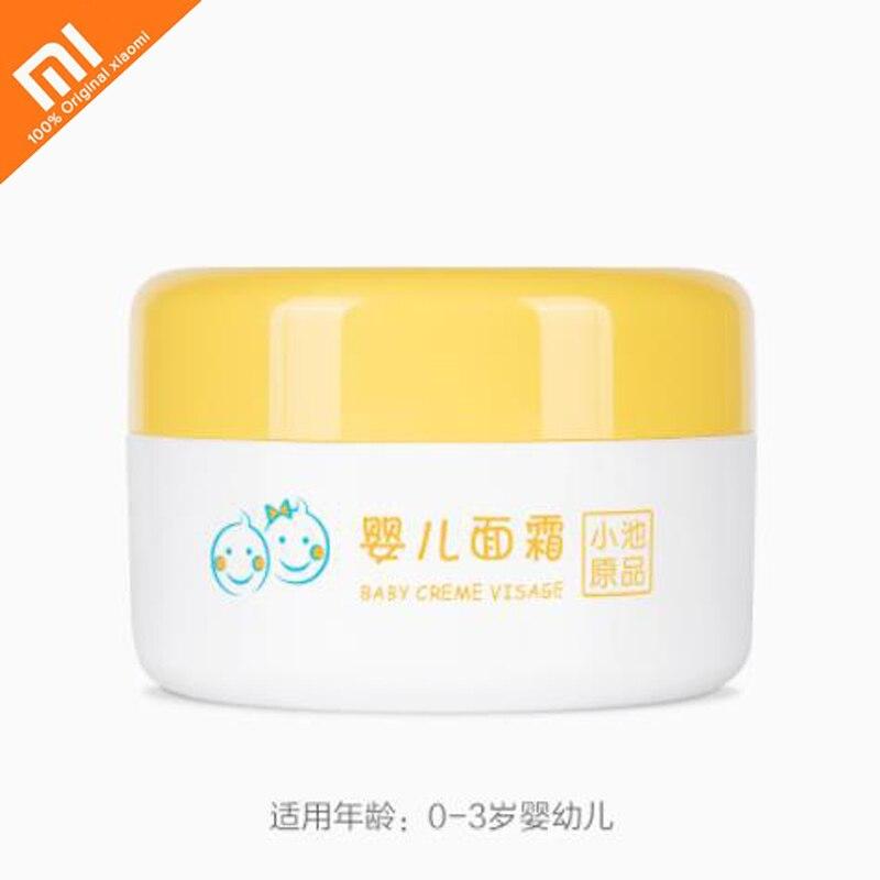 Original Xiaomi Mijia Baby Cream Baby Skin Care Moisturizing Natural Value Skin Care Products