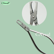 1 pc Dental Bracket Removing Forceps Pliers for Anterior Brackets Superior Orthodontic Instrument good quality dental orthodontic bracket removal pliers stainless steel orthodontic tool pliers posterior teeth
