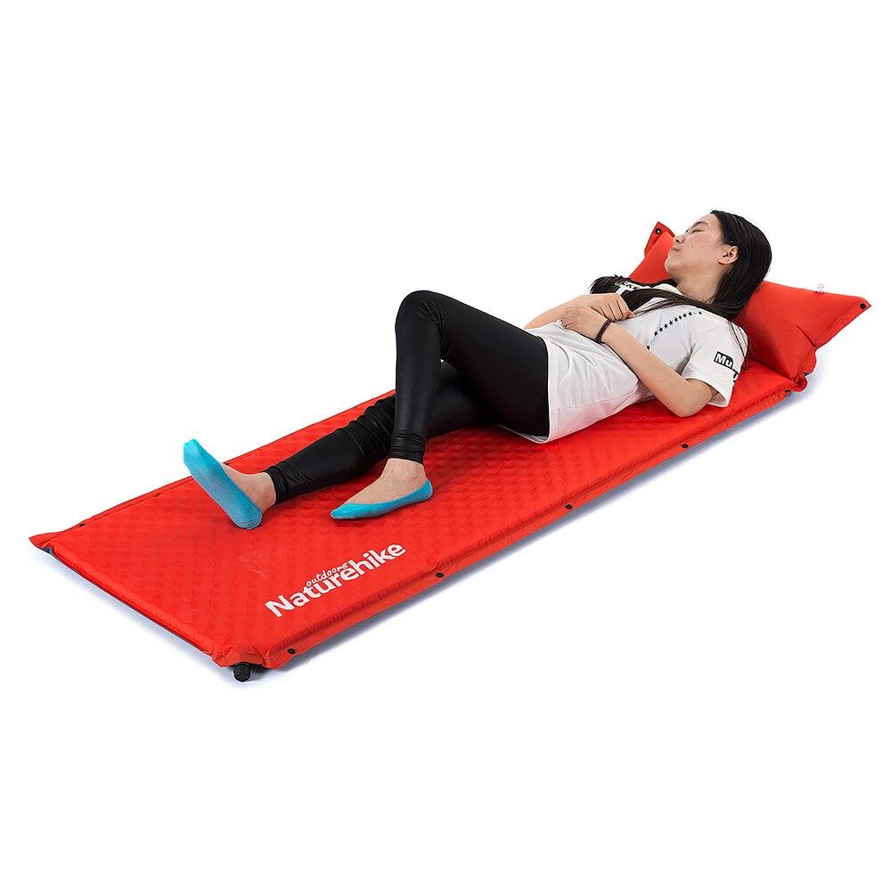 Naturehike, Automatic inflatable cushion, outdoor tents, matsnaturehike ultralight outdoor air mattress