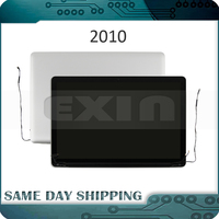 New 661 5215 661 5483 for Macbook Pro 15 A1286 Full Complete LCD Screen Display Assembly Mid 2010 MC371 MC372 MC373 EMC 2353