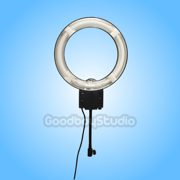 Pro 40W 5400K Daylight Fluorescent Ring Lamp Light for Studio Product / Portrait Photo Lighting 100-120V цена