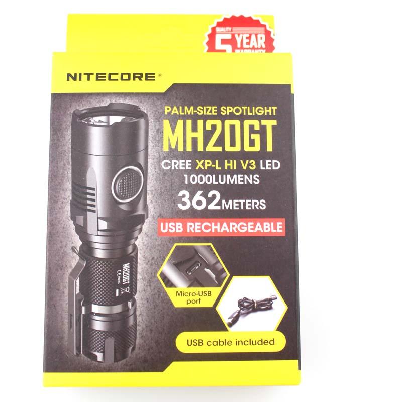 Astrolux MF01 Mini 7 * SST20 6100lm EDC фонарик + 26650 5000 мАч батарея для кемпинга охотничий светодиодный фонарь Портативный - 5