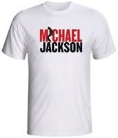 ab14cbaeb6 2018 New Arrival Men S Fashion Michael Jackson Shirt Classic Tops Tee Shirts
