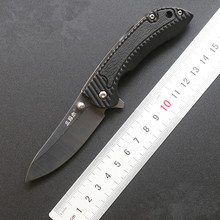 Sanrenmu Outdoor Tactical Knives portable knife Fixed Blade Knife Survival EDC Tools