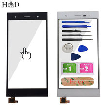 Mobile 5.5'' Touch Screen Panel Front Glass For Infinix Zero 3 X552 Touch Screen Digitizer Panel Lens Sensor Tools Adhesive(China)