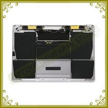 Original New A1534 Palm Rest Top Cover For Macbook Air 12″ A1534 Palmrest Topcase US Keyboard Backlight Battery Speaker 2016