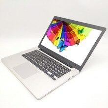 full metal 14 inch windows 10 laptop Computer PC In-tel Celeron N3450 1.1 GHZ Quad Core 6GB 64GB EMMC WIFI HDMI WEBCAM Ultrabook