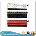 Оригинальная Клавиатура Для BlackBerry Passport Q30 Клавиатуре Кнопку С Flex Кабель Запасные Части Черный и Белый и Красный