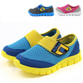 2016 spring summer mesh children sports shoes fashion casual boys girls soft bottom sneakers shoes for child sneakers TN5113