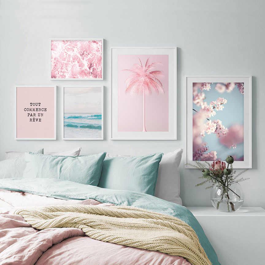 постеры в спальню в скандинавском стиле жизнерадостный далматинец