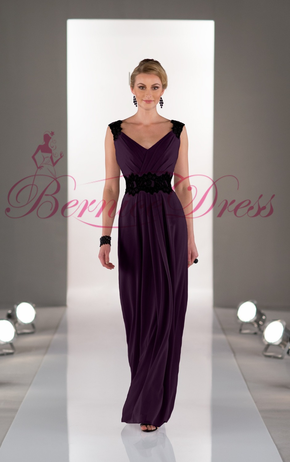 Bridesmaid dresses dark purple image collections braidsmaid bridesmaid dresses dark purple choice image braidsmaid dress compare prices on bridesmaid dresses dark purple online ombrellifo Image collections