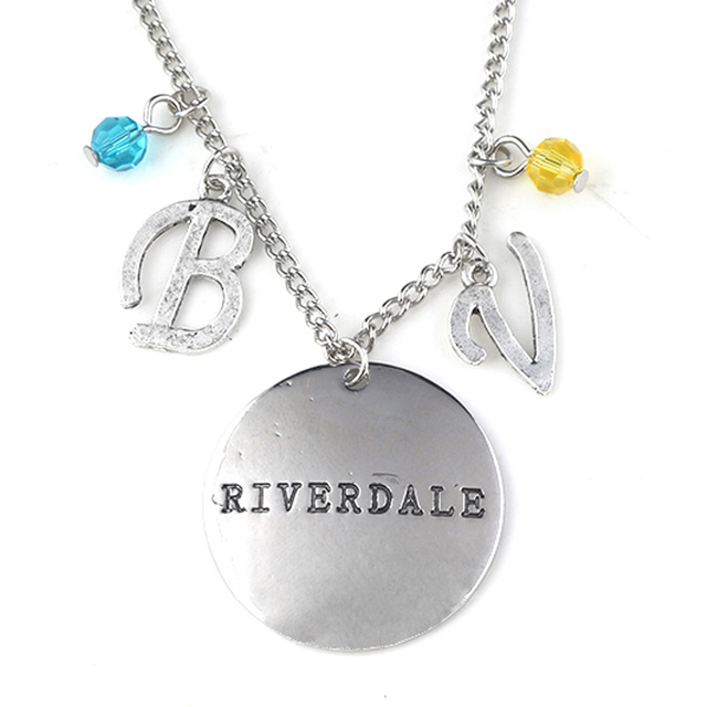 RIVERDALE NECKLACE