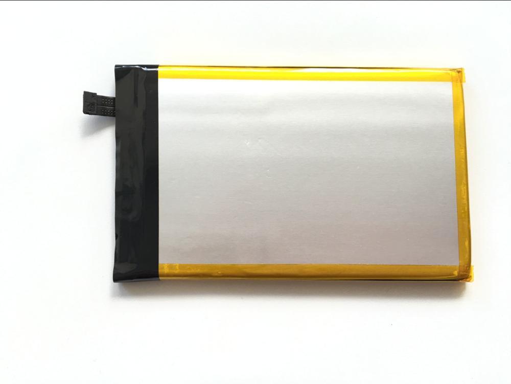 Ulefone Metallo Sostituzione Della Batteria 3050 mAh 100% Nuovo Originale Batterie di Riserva Per Ulefone Metallo Smart Phone In magazzino