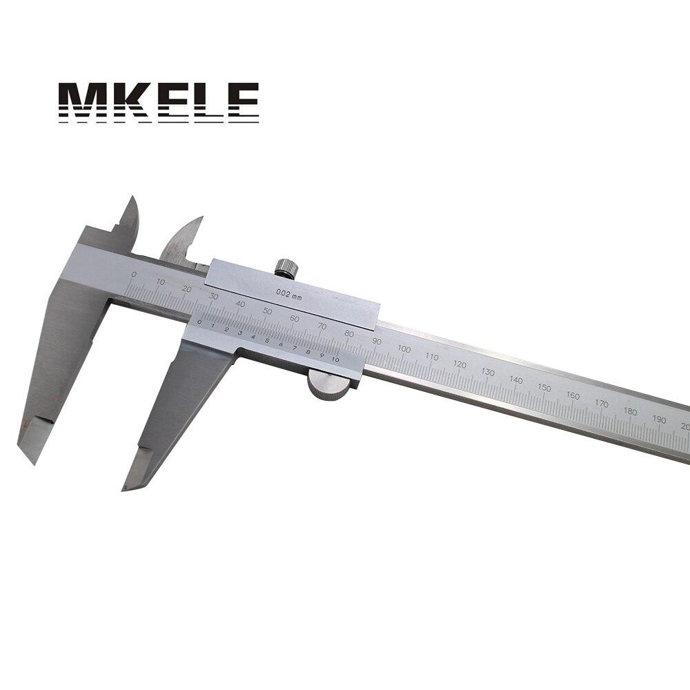 0-300mm Vernier Caliper 12
