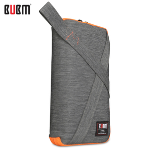 BUBM bag for Electronics Accessorie date wire Designer Carry Case / Travel Organizer Portable Travel Organizer case XS S M L XL
