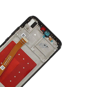 Image 4 - original Display For Huawei P20 Lite LCD Display touch screen digitizer replacement for Nova 3e With Frame Repair kit