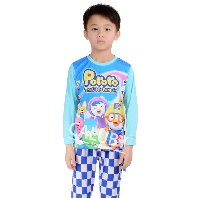 83b59f4299a6 2015 new proro cartoon baby boys pajamas  kids pyjamas popular ...