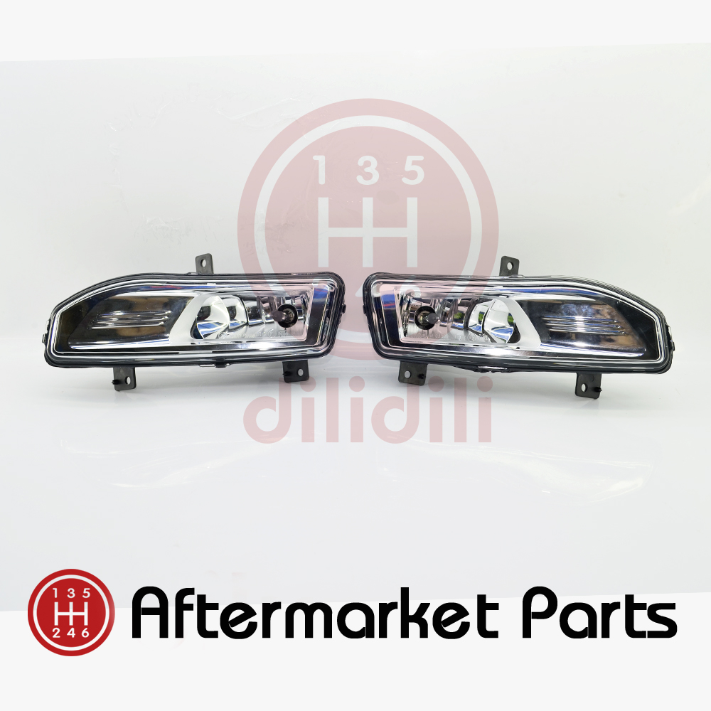 Aliexpress com buy oem fog light lamps kit for nissan rogue x