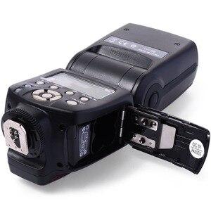 Image 5 - Yongnuo YN 565EX II YN 565EX II Wireless Flash Speedlite Per Canon 6D 7D 70D 60D 600D XSi XTi T1i T2i T3