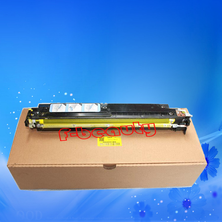 High Quality New Yellow Developer Assembly For Canon IRC5035 5045 5051 5235 5240 5250 5255 FM4-8351-010  Developer Unit rd pcr3380 high quality primary charger roller pcr for canon imagerunner irc3200 irc3220 ir c3200 c3220 irc 3200 3220 free dhl