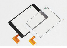 Новый сенсорный экран для планшета Soulycin S79 Elite 7,85 дюйма, сенсорная панель, стеклянный сенсор, замена, бесплатная доставка
