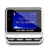 Bluetooth Car MP3 Player Handsfree Wireless FM Transmitter Radio USB Adapter Charger
