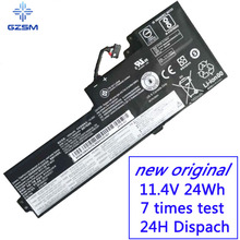 GZSM laptop battery 01AV421 SB10K97578  For Lenovo T470 T570 for P51S Series 01AV420 01AV42