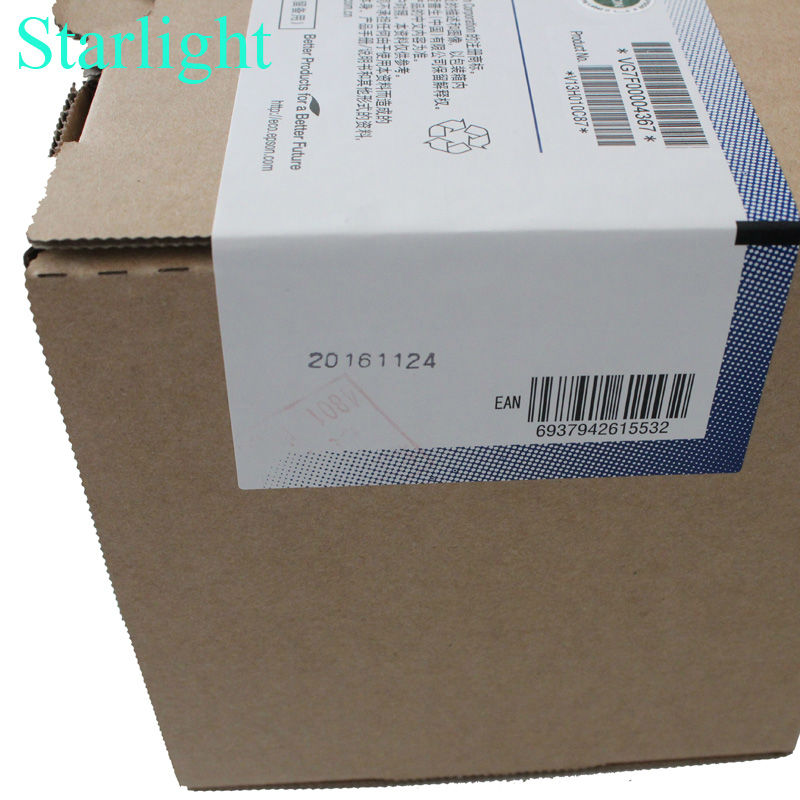 OEM original lamp ELP87 For EB 520 EB 525W EB 530 EB 535W EB 536Wi BrightLink