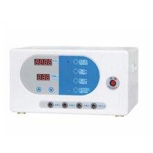 Домашняя низкая Промежуточная частота Высокая потенциальная терапия потенциалов аппарат высоковольтные электростатические поля