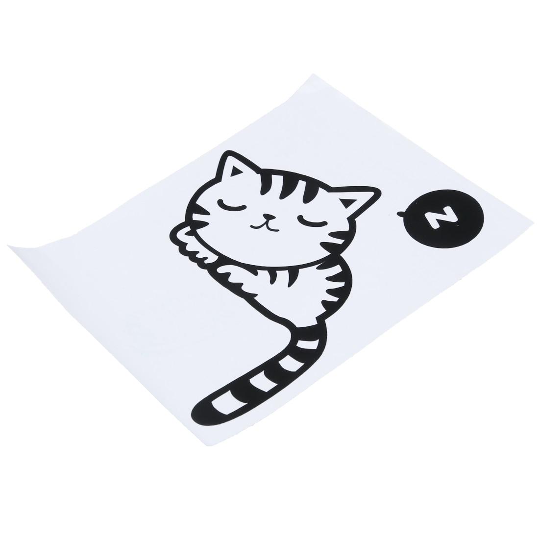 Fashion Lucu Kucing Hitam Tidur Hewan Peliharaan Switch Stiker Lampu Gantung Dinding Vinyl Di Wall Stickers Dari Rumah Taman Aliexpresscom Alibaba Group