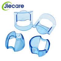 20 pièces outil de soin buccal dentaire Autoclavable stérilisé écarteur de lèvre extenseur de joue ouvre-bouche pour dents antérieures/postérieures