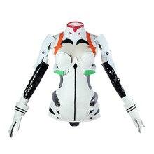 Новинка года; популярный костюм для вождения; Аниме EVA Ayanami Rei Langley AYANAMI REIREIAYANAMI; карнавальный костюм
