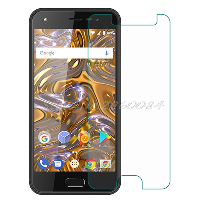 Smartphone Tempered Glass  for BQ BQ-5012L Rich  Glass 9H  Protective Film Screen Protector cover phoneSmartphone Tempered Glass  for BQ BQ-5012L Rich  Glass 9H  Protective Film Screen Protector cover phone