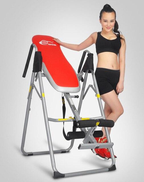 Fitnessgeräte Für Zuhause handstand maschine fitnessgeräte für zu hause inversion gerät