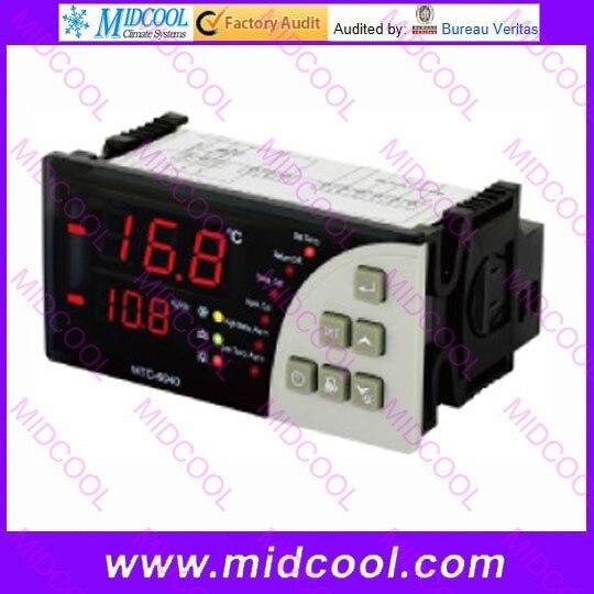 HOT SELL MTC-6040 220V Digital Temperature Controller Humidity Controller сказки братья гримм