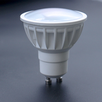 New 110V 220V 4W GU10 RGBW RGBWWT LED Dimmable 2 4G Wireless Led Bulb Led Spotlight