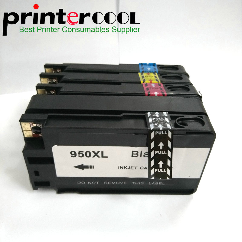 einkshop 950XL 951XLCompatible Ink Cartridge Repaclement for hp 950 951 XL Officejet pro 8100 8600 8620 8630 276dw 8640 printer in Ink Cartridges from Computer Office