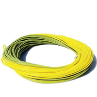 Super High Quality Real Gold Fly Fishing Line